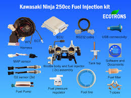 kawasaki ninja r fuel injection conversion kit small engine kawasaki ninja 250r fuel injection conversion kit