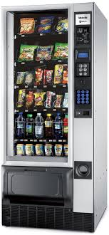 Can Vending Machine Inspiration Necta Melodia Combi Snack Can Bottle Vending Machine [Necta