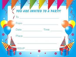 printable kid birthday cards free printable boy birthday invitations cafe322 com