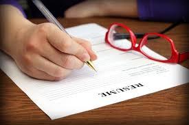 How To Write An Amazing English Language Resume Or CV FluentU Stunning Write Resume