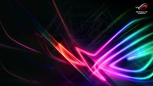 Explore rgb wallpaper on wallpapersafari | find more items about rgb wallpaper, nvidia logo rgb wallpapers the great collection of rgb wallpaper for desktop, laptop and mobiles. Asus Rog Live Wallpaper Pc