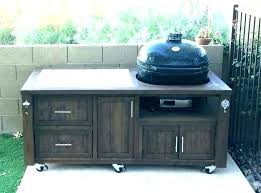 diy outdoor grill island outdoor grill prep table outdoor food prep station with sink grill island grill cabinet outdoor kitchen outdoor grill build outdoor
