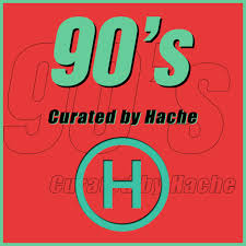 90s Music by Hache