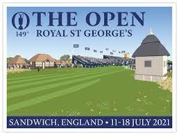 Lee Wybranski St Georges Open ...