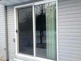 Home Depot Sliding Glass Doors Home Depot Aluminum Screen Doors
