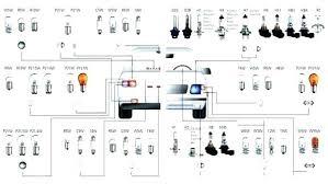 Auto Light Bulb Chart Light Bulbs Size For Cars Godzownsports Co