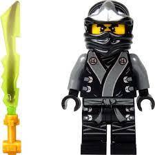 LEGO® Ninjago Cole Kimono Minifigure - Final Battle Suit: Amazon.de:  Spielzeug