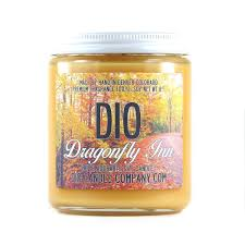 Apples Cinnamon Fresh Baked Pies Dio Candle Company