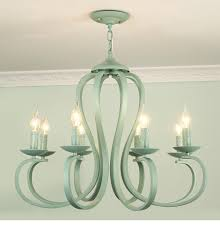 <b>LuKLoy</b> American Country Vintage <b>Chandelier</b> Loft Hanging ...