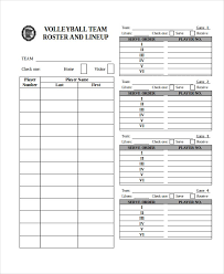 baseball lineup creator hockey roster template template for team roster player