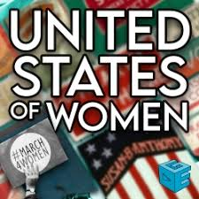 Geek Elite Media: The United States Of Women: Eps 4 The True Story Of Priscilla  Leonard