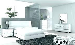 Black And White Bedroom Furniture Black Bedroom Furniture Sets New ...