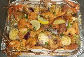 Capt Hais Seafood Market - Home ...