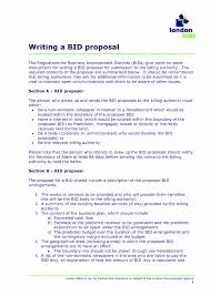Proposal Template Google Docs Lovely Google Docs Mla Format Template