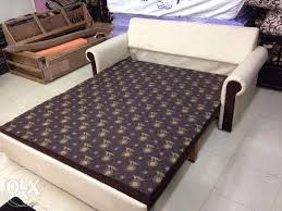 whole new model sofa bed