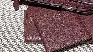 givenchy designer wallet brands for men