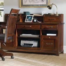 hooker furniture desk. Plain Desk Hooker Furniture Wendover Credenza Desk And