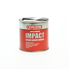 impact multi purpose instant contact adhesive ml fred aldous impact multi purpose instant contact adhesive 250ml