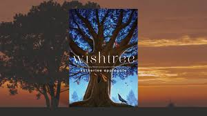 Wishtree - Wishes on a Tree - #bookthoughts - Armed with A Book