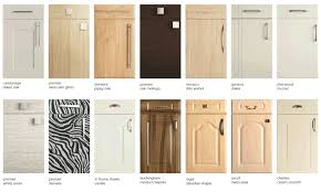 kitchen cabinet doors new in image of style