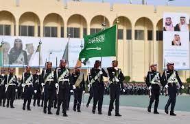 كلية الملك خالد العسكرية تفتح باب التقديم لدورة الضباط للجامعيين