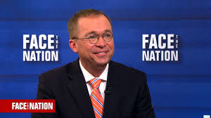 Transcript: OMB Director Mick Mulvaney ...