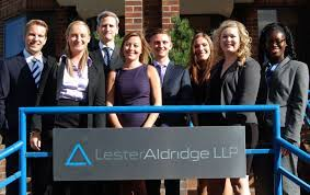 Lester Aldridge takes on eight new trainee solicitors ...