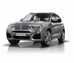 BMW 3 Series new bmw sport car : New BMW X3 xDrive 30d M Sport India Price, Specs, Features