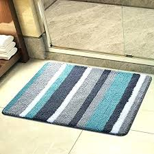 teal bath rugs how to clean bathroom rugs non skid microfiber gy teal bath rugs clean
