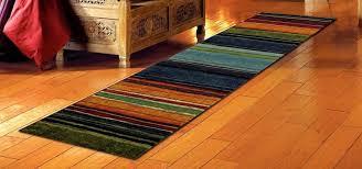 bartlett las cazuela blueorange area rug by red barrel studio