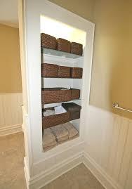 built in bathroom shelves bookcase shelves bookcases book furniture bookcase closet