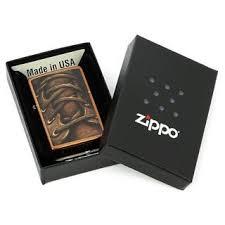<b>Зажигалка Zippo</b> 28672 Zippo Boot <b>Laces</b>