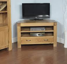 garage pretty modern corner tv cabinet 18 small oak wooden stand with drawer and shelves modern