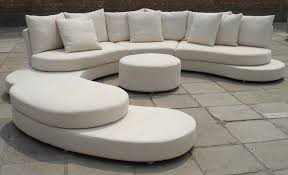 cheap modern outdoor furniture. affordable modern outdoor furniture patio clearance sale simple half circle chair white seat cheap 5