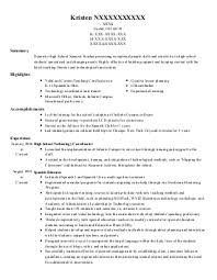 Amazing Facilities Coordinator Resume Pictures - Simple resume .