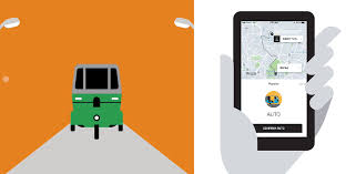 Auto Fare Chart In Jaipur Enjoy Flat Fares With Uber Auto Uber Blog