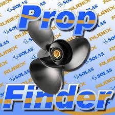 Solas Prop Finder Partsvu