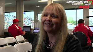 MEET THE TEAM - COMPETITIONPLUS.COM'S SUSAN WADE - YouTube