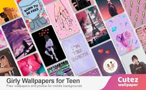 Girly Wallpapers - Teen wallpapers for ...