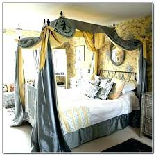 Bed Canopy Curtains Canopy Bed Drapes Bed Canopy Curtains Canopy Bed ...