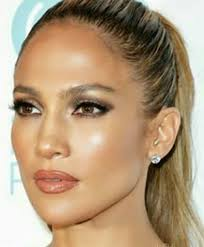 these are some of jlo s personal fave makeup looks on herself