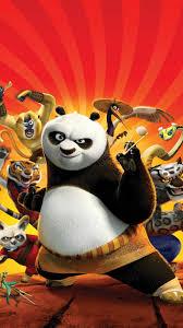 Kung Fu Panda Wallpaper - EnJpg
