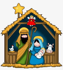 Image result for free clip art Jesus birthday