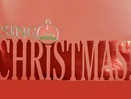 Image result for sing christmas
