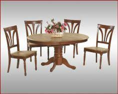 dining table chairs only room ideas