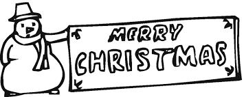 Disegni Di Natale Da Stampare Colorare E Ritagliare