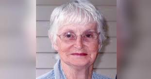 Ruth Elaine Knight Obituary - Visitation & Funeral Information
