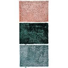 <b>Коврик для ванной</b>, синель, 3,5 см, <b>40х60</b> см, 3 цвета, VETTA ...