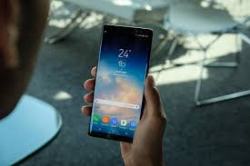 Samsung Note Comparison Chart Galaxy Note 8 Vs Galaxy Note 4 Is It Worth Upgrading To