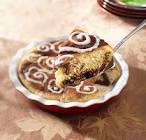 1 dish hot fudge swirl cake